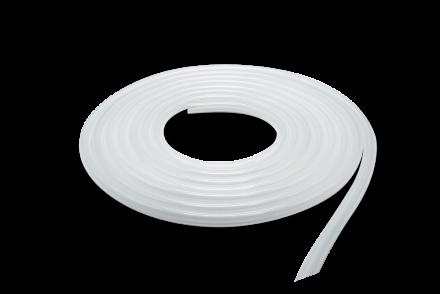 Шланг силиконовый 8 мм - 1 м
