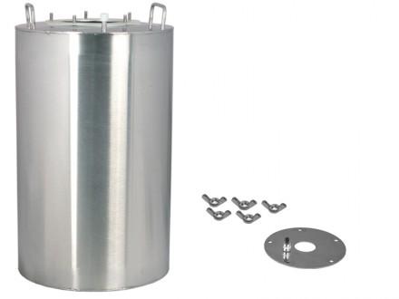 Куб для серии Абрикос 23 л (отв. 42 мм)
