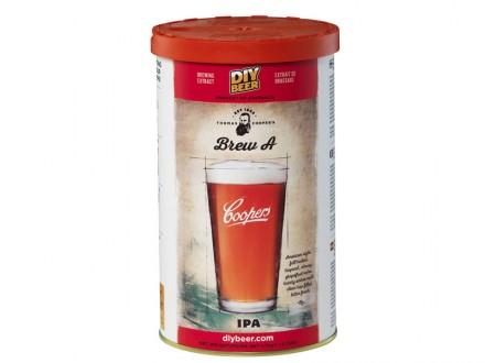 Солодовый экстракт Coopers Brew A IPA 1,7 кг