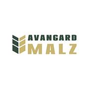Солод Вит (Wheat malt)  (AVANGARD MALZ), 25кг
