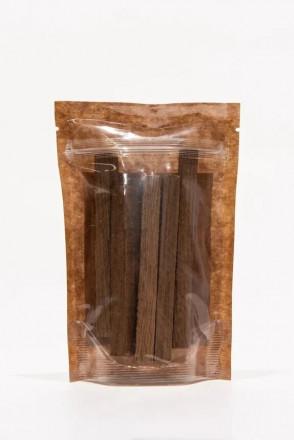 Дубовые брусочки средней обжарки 50 гр