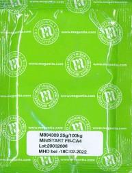 Бактериальная стартовая культура «МИЛДСТАРТ FB-СА4» 25 г на 100 кг фарша