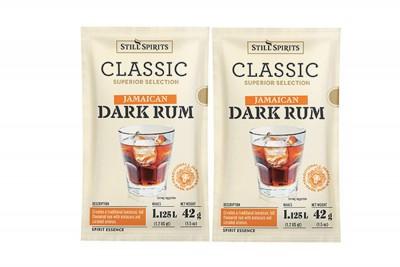 Эссенция Still Spirits Classic Dark Jamaican Rum Sachet (2 x 1.125L)