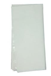 Бумага для Камамбера двухслойная, размер 245 x 245 мм - 10 листов
